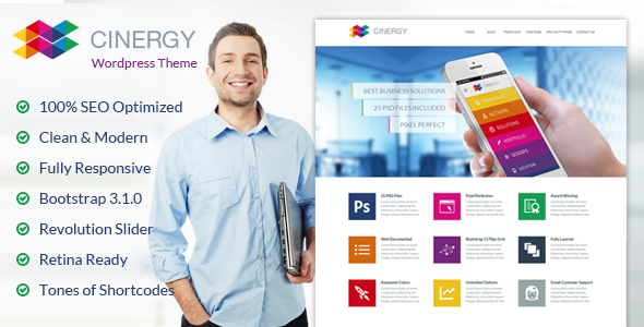 50 best business wordpress theme explore theme pin it on pinterest maxwellsz