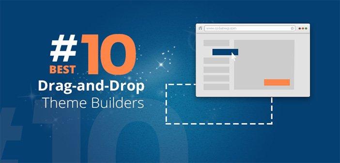 10 Best WordPress Theme Frameworks
