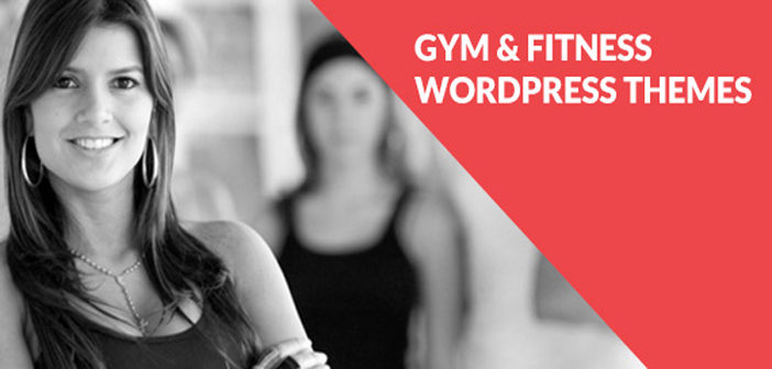 12 Best Gym and Fitness WordPress Themes