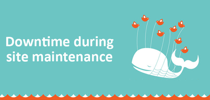 Easily Put Your WordPress Website in Maintenance Mode