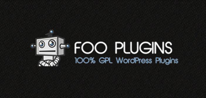 Best Premium WordPress Plugin – FooPlugins