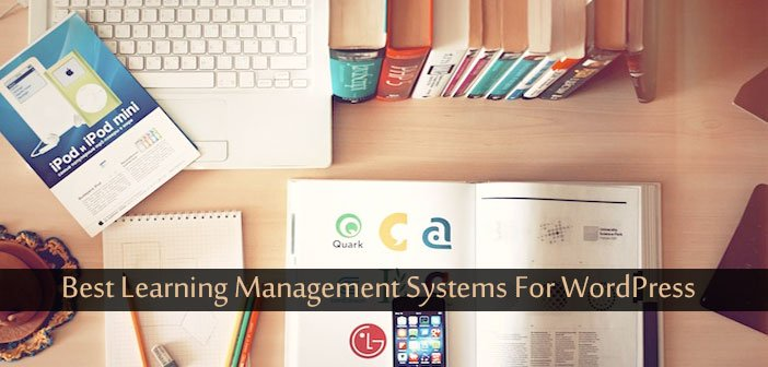 Best Learning Management Systems For WordPress