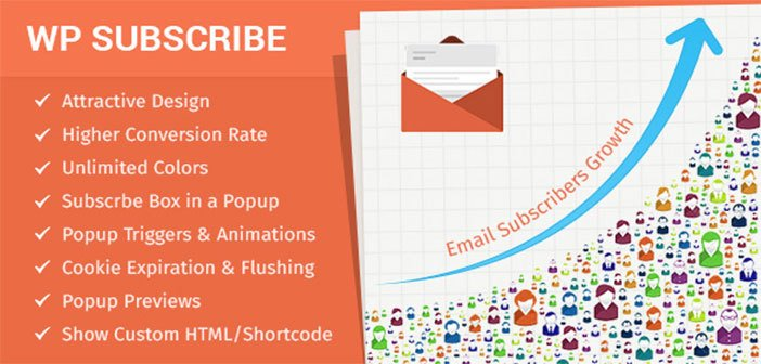 WP Subscribe Pro Plugin – Turn Visitors Into Paying Customers