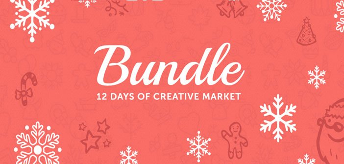 Best Offer from Creative Market – 92 Products for Just $39