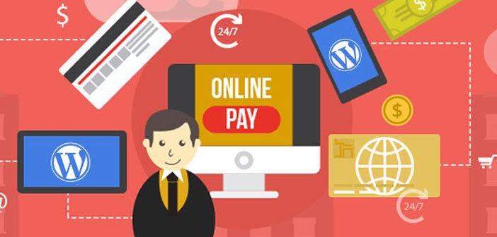Best WP Payment Gateway Plugins for Tevolution E-commerce Website