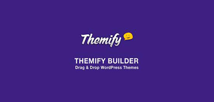 Themify Builder – Drag and Drop Page Builder WordPress Plugin