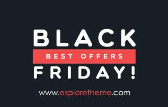 Black Friday & Cyber Monday WordPress Deals 2015