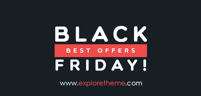 Black Friday & Cyber Monday WordPress Deals 2015