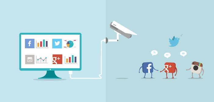 5 Analytic Tools to Measure Social Media Influence