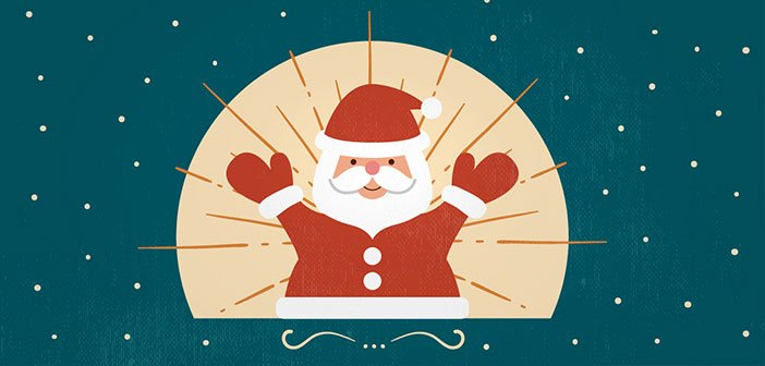 Christmas Delight – WordPress Christmas & New Year Deals