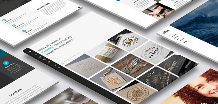 Bramble – Highly Customizable Multipurpose WordPress Theme