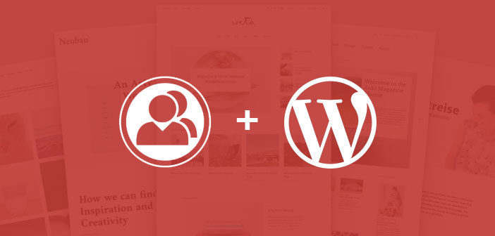 2016's Top 7 BuddyPress-Compatible WordPress Themes