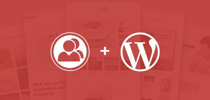 2016's Top 7 BuddyPress-Compatible WordPress Themes