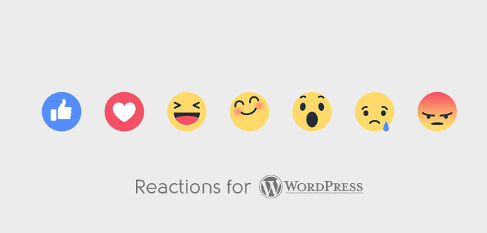 Add Facebook Reactions to Your WordPress Website