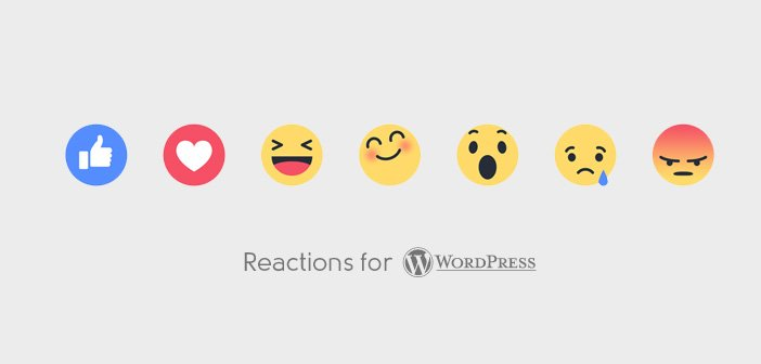 Add Facebook Reactions to Your WordPress Website