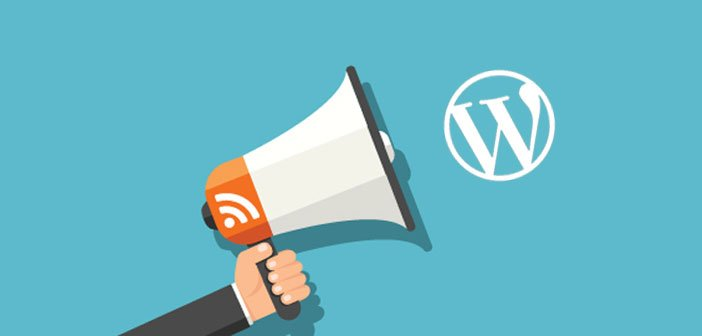 What is RSS and how to use RSS Feed in WordPress
