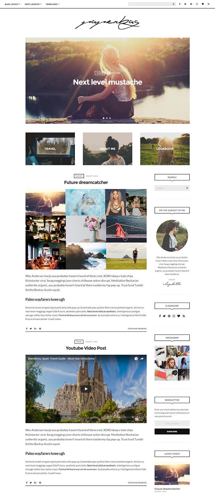 Paperbag-A-Stunning-Blogging-WordPress-Theme