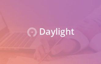 Daylight – A Beautiful Multipurpose Business WordPress Theme