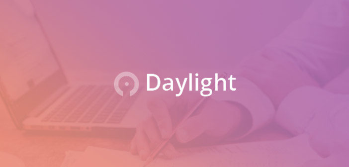 Daylight – A Beautiful Multipurpose Business WordPress Theme