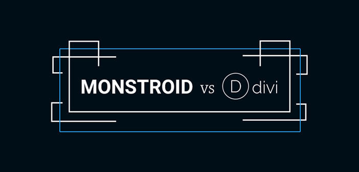 Best WordPress Themes Battle: Monstroid vs. Divi
