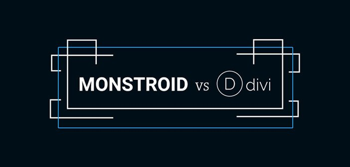 Best WordPress Themes Battle: Monstroid vs. Divi