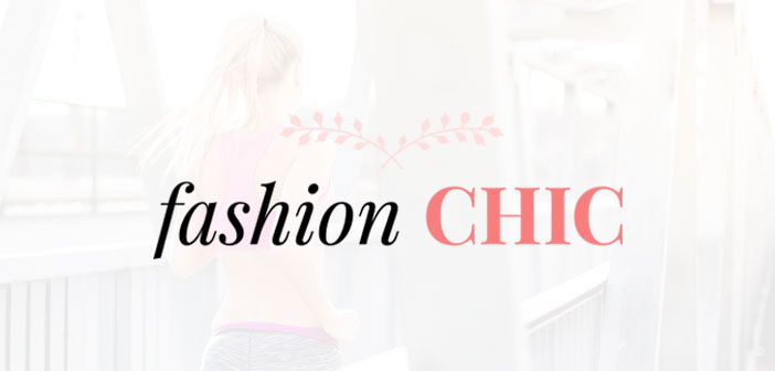 Fashion Chic – A Stunning Fashion and Lifestyle Blog WordPress Theme