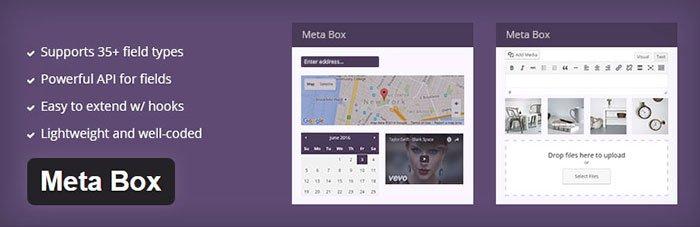 meta-box