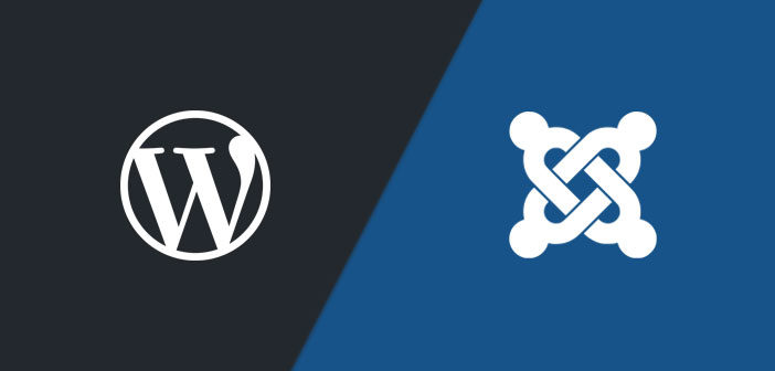 Should I Go For WordPress Or Joomla Web Development?
