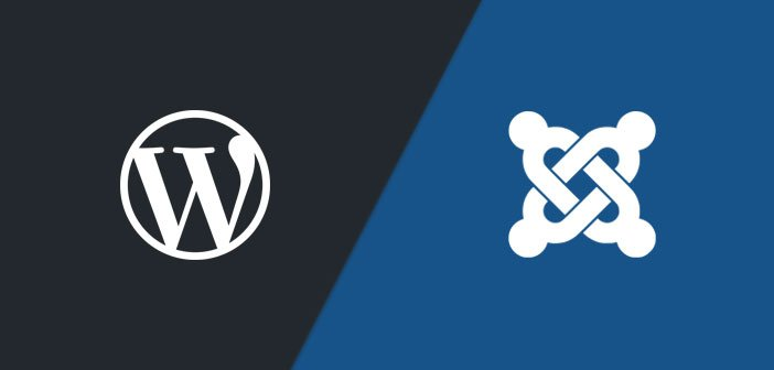 Should I Go For WordPress Or Joomla Web Development?