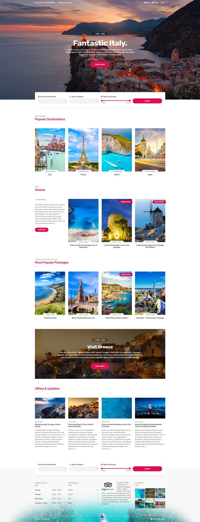 Cousteau-Pro-A-Modern-Travel-blogger-WordPress-Theme-CSSIgniter