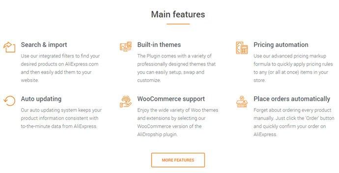 alidropship-plugin-main-features