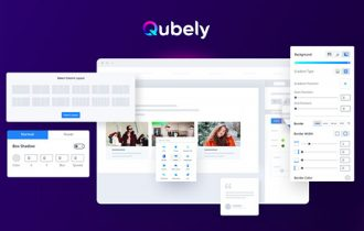Qubely: An Incredible Plugin Solution for All WordPress Users