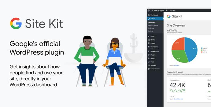 Google-Site-Kit